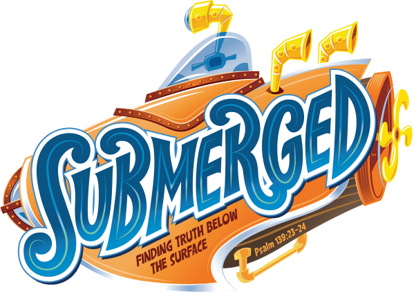 Submerged - VBS 2016