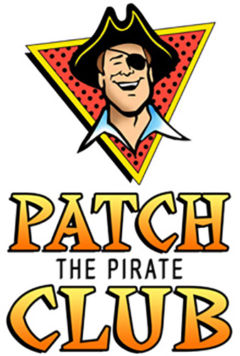 Patch the Pirate Club